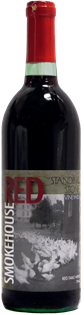 Standing Stone Vineyards Smokehouse Red 750ml